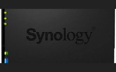 Synology NAS Update